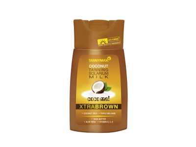 Xtra Brown Coconut 200ml